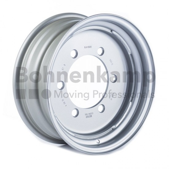 16X38 8/221/275 ET-75 SILVER  Terrion 3180 old rear
