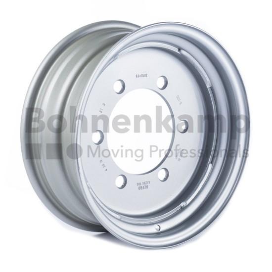 12X24 8/290/330/17.5 ET-15 SILVER9006 Case JXU 1100 1800 mm