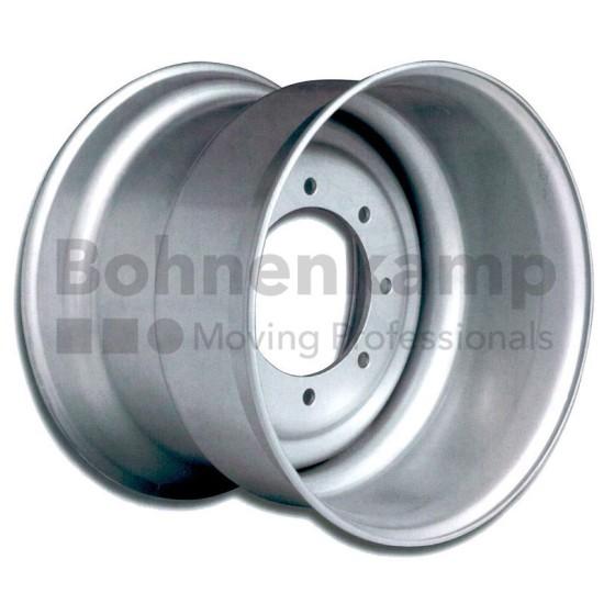 16.00X17 6/161/205  ET-70 R16 VG7 Silver RF 160206