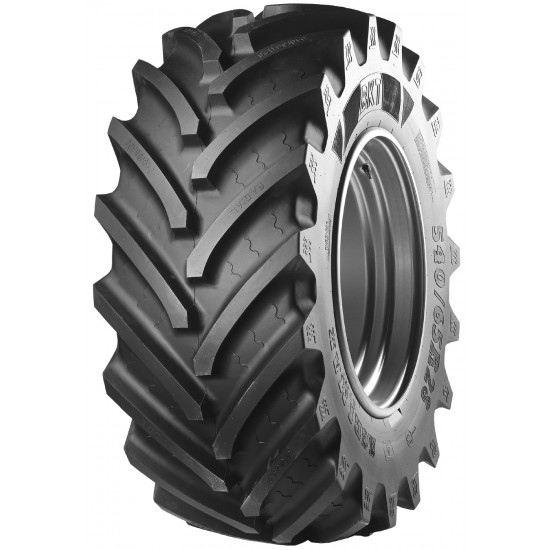 600/65R34 BKT AGRIMAX RT 657 160A8/157D TL